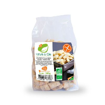CEREALES CHOCO/NOISETTE 250G