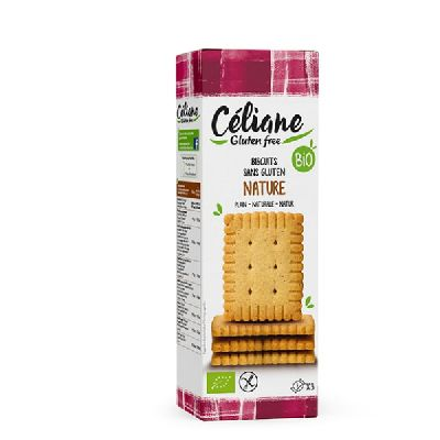 BISCUITS NATURE 150G