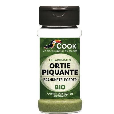ORTIE POUDRE 35G