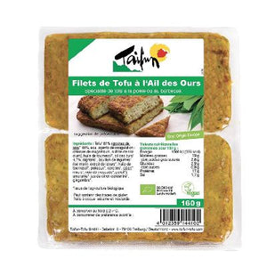 FILET TOFU AIL DES OURS 160G