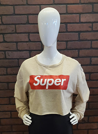 So Super T-Shirts