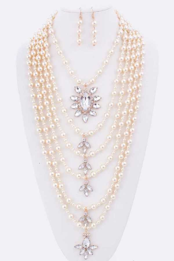 mix it up pearl necklace.