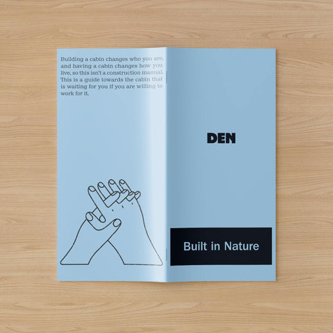Field Guide : Built In Nature - Den