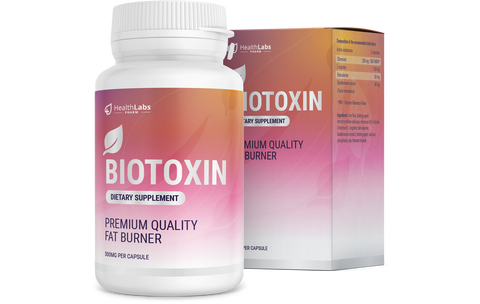 Image of Biotoxin