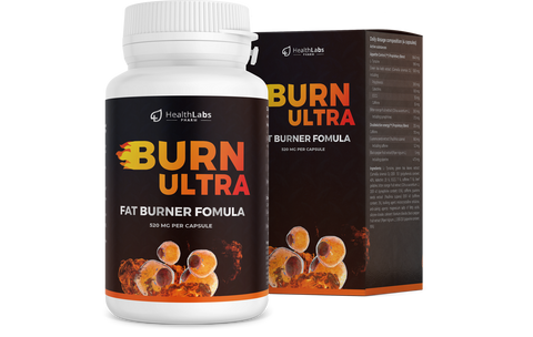 Image of Burn Ultra