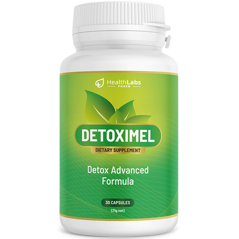 Image of Detoximel