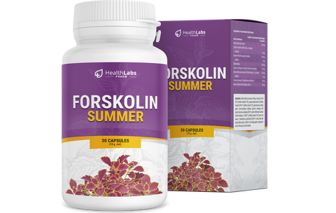 Forskolin Summer