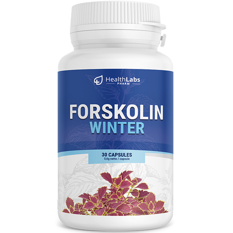 Image of Forskolin Winter