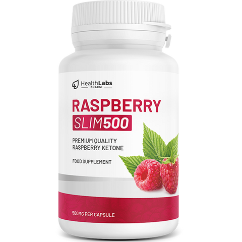 Image of Raspberry Slim