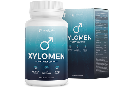 Image of Xylomen