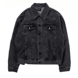 Richmond denim jacket
