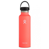 Hydro Flask Standard Mouth 21oz Hibiscus