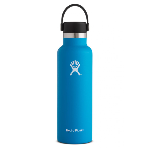 Hydro Flask Standard Mouth 21oz Pacific