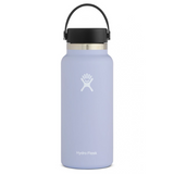 Hydro Flask Wide Mouth 32oz Fog