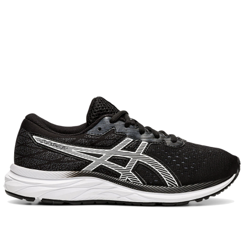 Asics GEL-EXCITE 7 GS Black / White