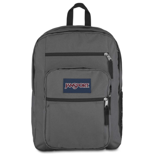 JanSport Big Student - Deep Grey