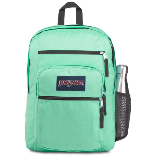 JanSport Big Student - Tropical Teal