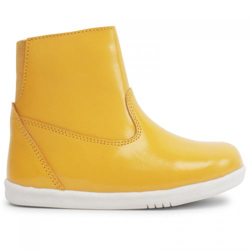 Bobux I-Walk Paddington Waterproof Yellow