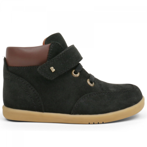 Bobux I-Walk Timber Black
