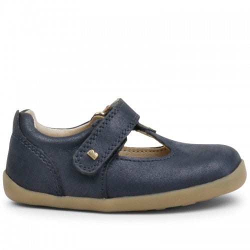 Bobux Step Up Delight Navy