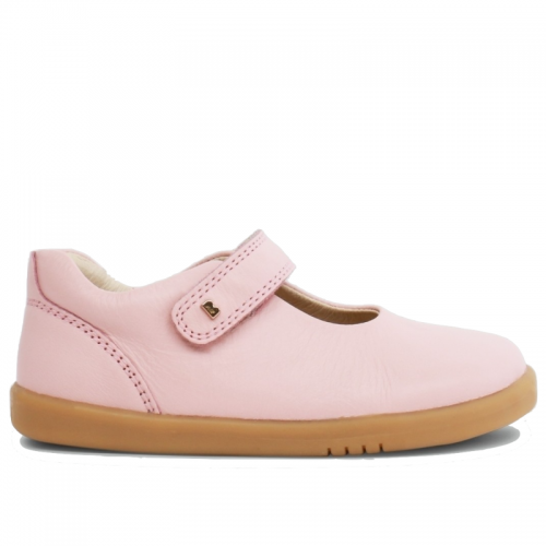 Bobux I-Walk Delight Seashell Pink