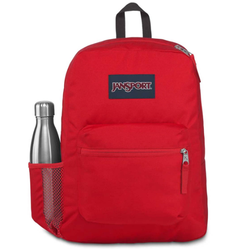JanSport Cross Town - Red Tape