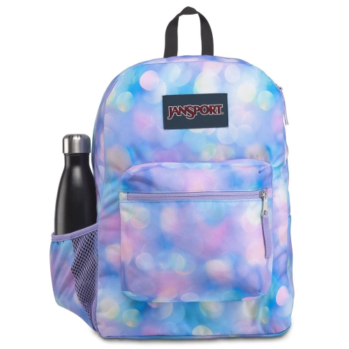 JanSport Cross Town - City Lights