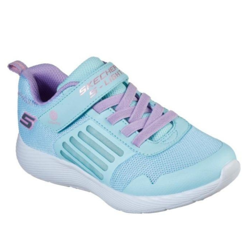Skechers S Lights Dyna-Lights Aqua