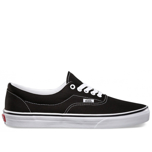 Vans Authentic Era Black / White