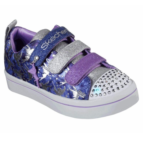 Skechers Twinkle Toes: Twi-Lites - Fairy Wishes