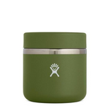 Hydro Flask Insulated Food Jar 20oz Olive