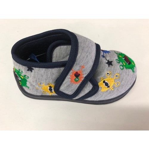 Grosby Tobee Slipper