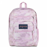 JanSport Big Student - Cotton Candy Camo