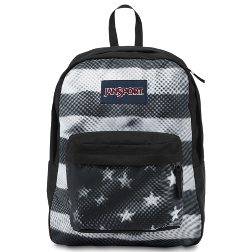 JanSport SuperBreak - Black Tonal USA