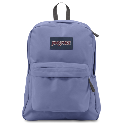 JanSport SuperBreak - Bleached Denim