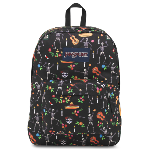 JanSport SuperBreak - Day of the Dead