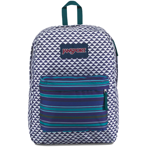 JanSport SuperBreak - Neo Geo