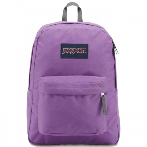 JanSport SuperBreak - Vivid Lilac