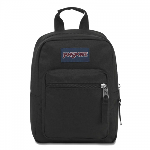 Jansport Big Break Lunch Bag - Black