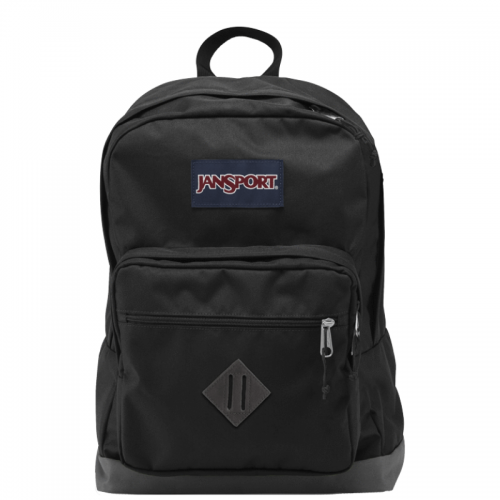 Jansport City Scout - Black