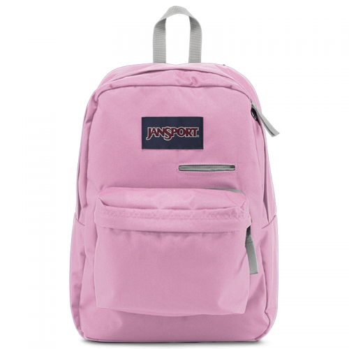 Jansport DigiBreak - Prism Pink