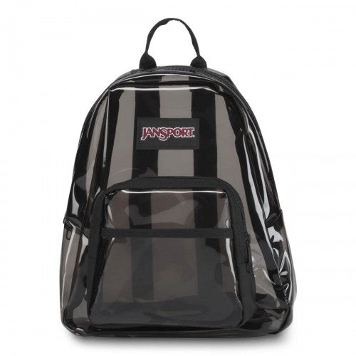 Jansport Half Pint FX - Black Translucent