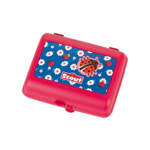 Scout Snack Box - Julie