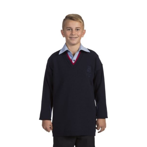 Rangitoto College Junior Boys Jumper