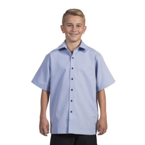 Rangitoto College Junior Boys Short Sleeve Shirt
