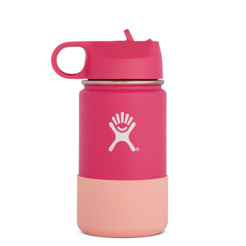 Hydro Flask for Kids 12oz Watermelon