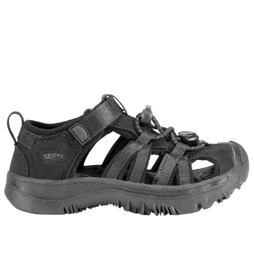 Keen Kanyon Black