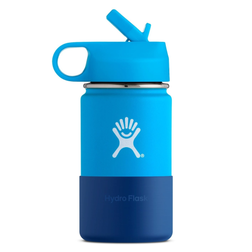 Hydro Flask for Kids 12oz Pacific