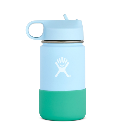 Hydro Flask for Kids 12oz Frost