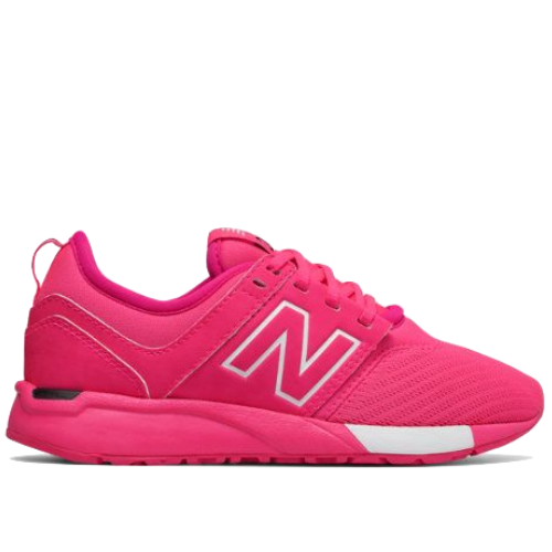 New Balance 247 Sport Toddlers Pink